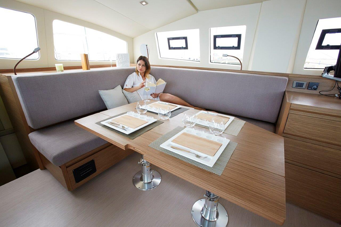 Slyder - Yacht Design Collective