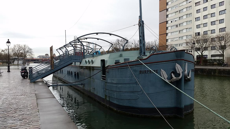 Les maquereaux - Green River Cruises - Yacht Design Collective