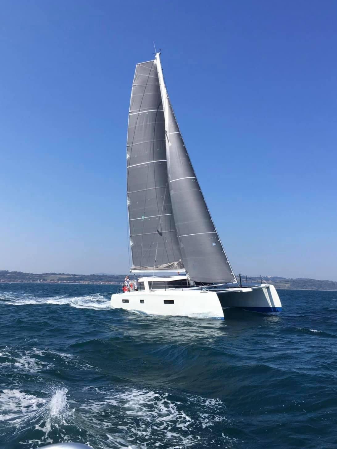 ITA1499 - Yacht Design Collective