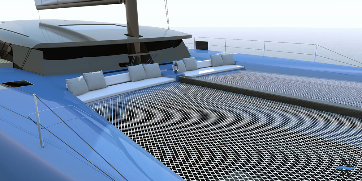 NW55 Concept - Yacht Design Collective