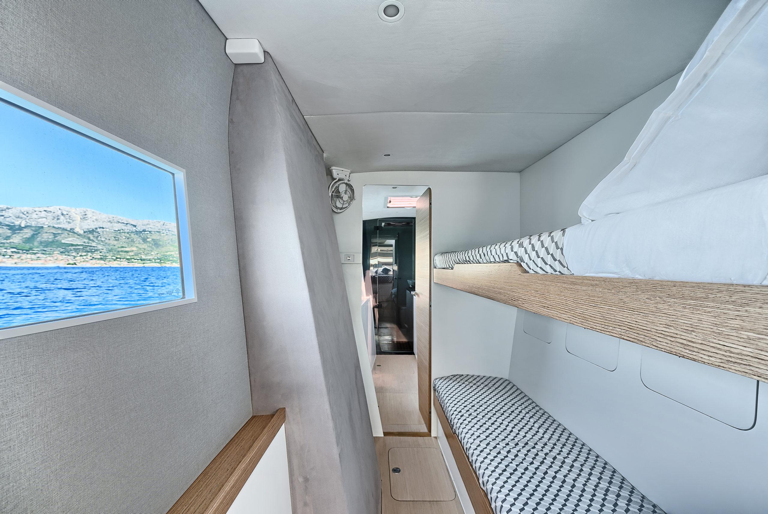 CX44P - Yacht Design Collective