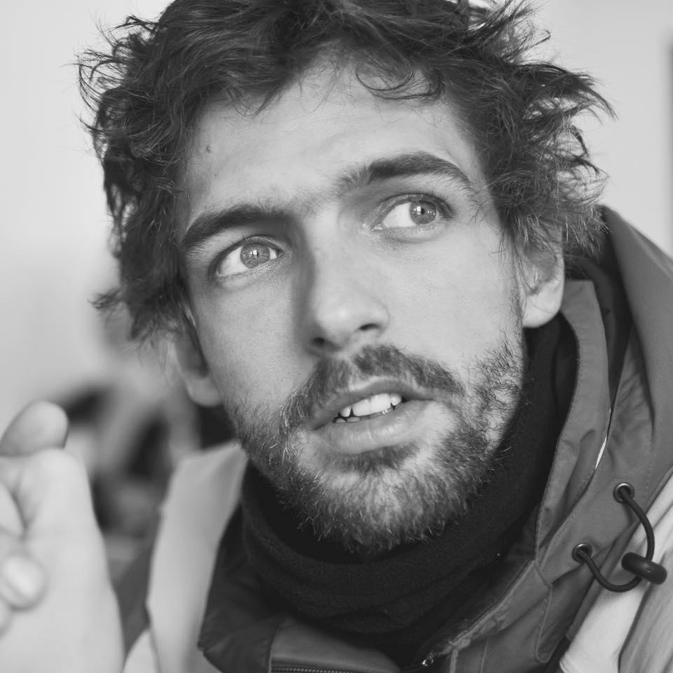 Romain Scolari