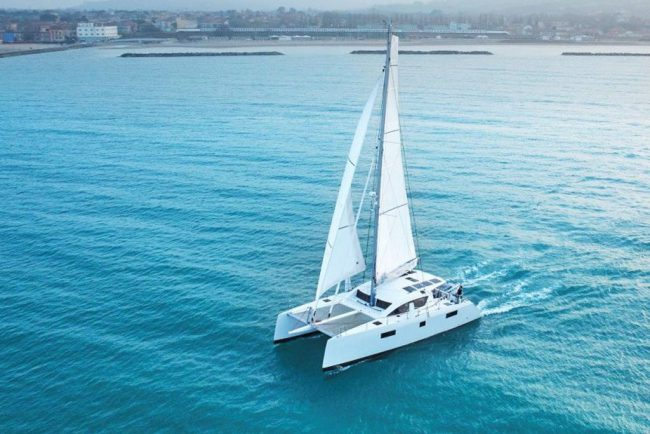Slyer - Yacht Design Collective
