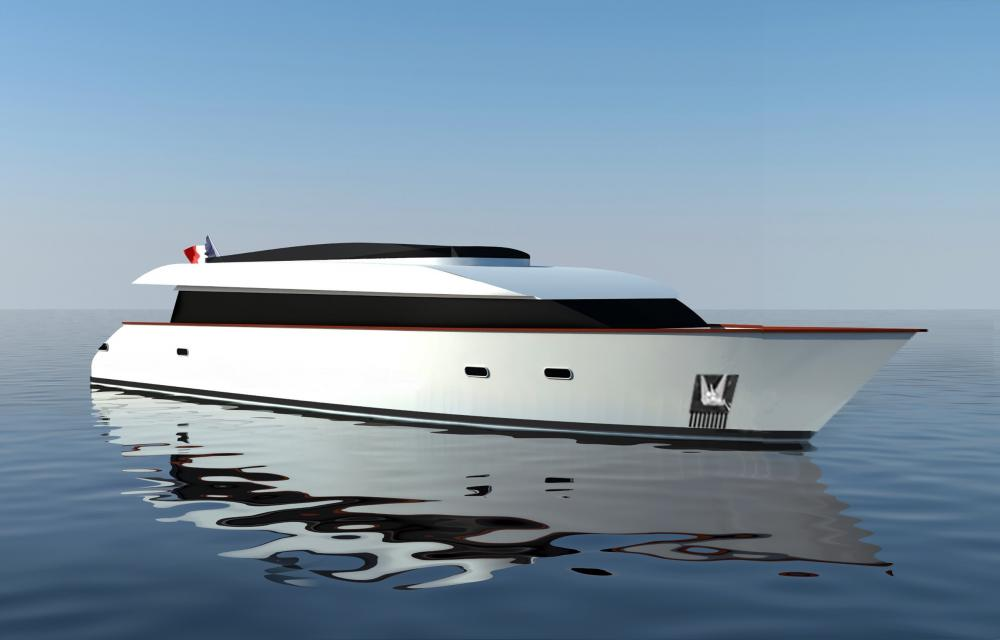 YESS - Yacht Design Collective