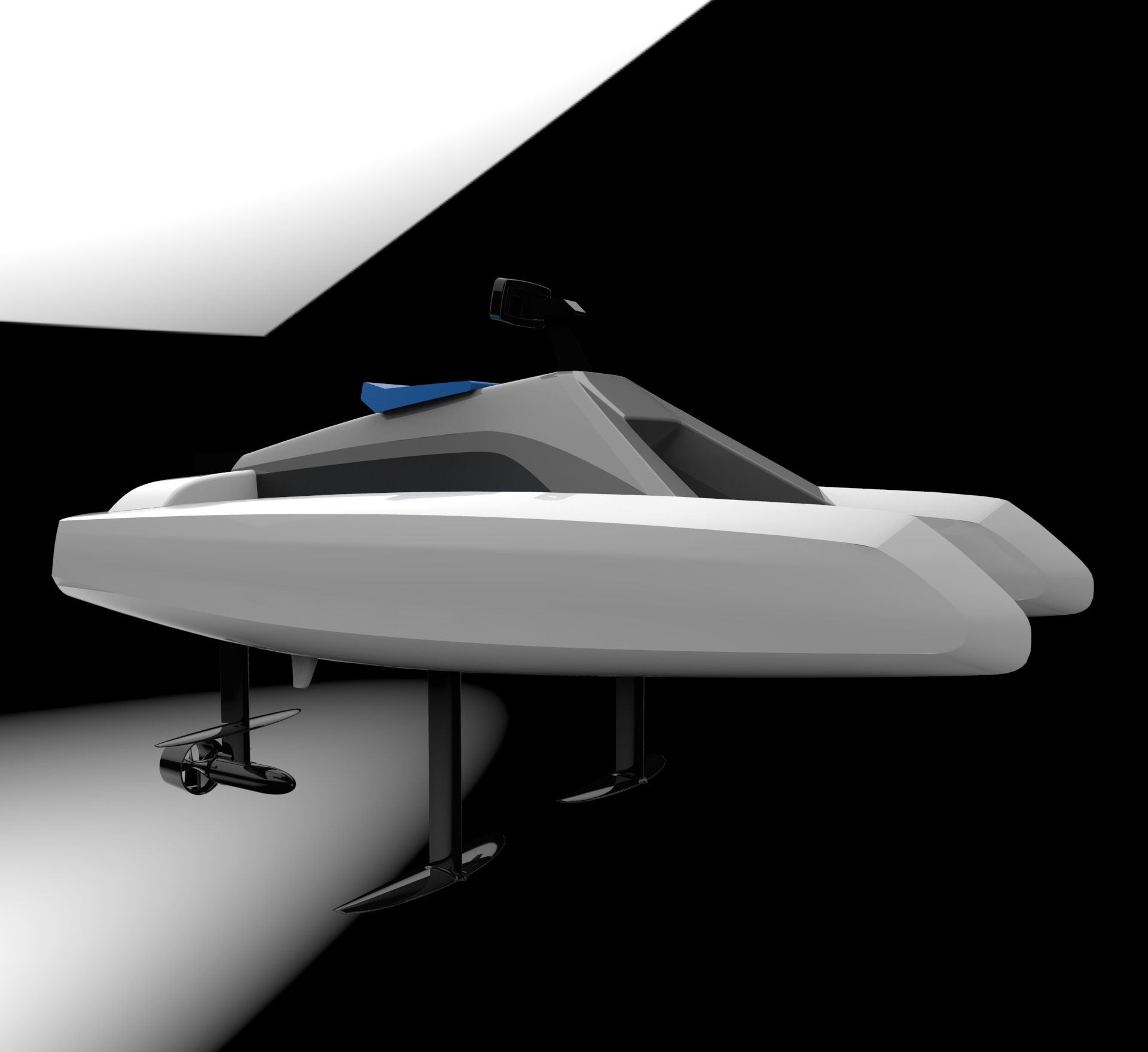 Overboat - Yacht Design Collective